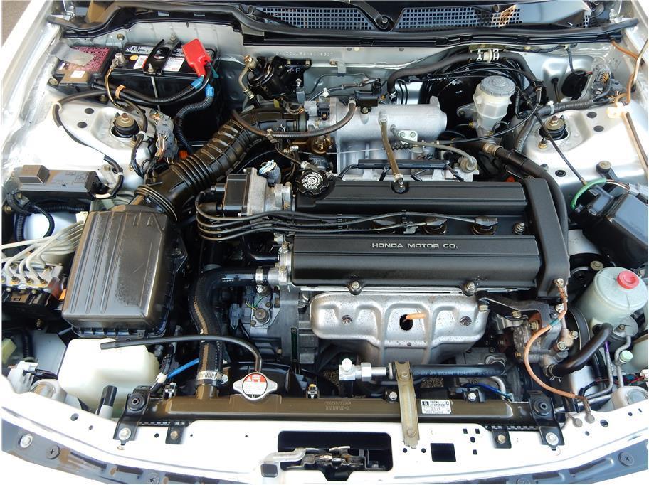 1999 Acura Integra LS 2dr Hatchback - Sacramento CA