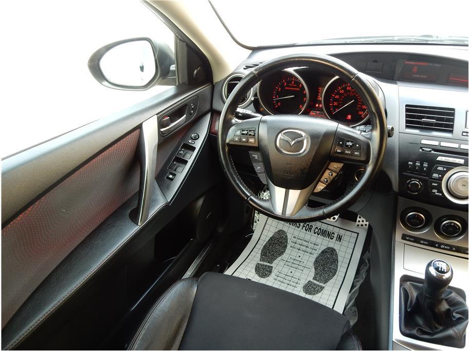 2010 Mazda MAZDASPEED3 Sport 4dr Hatchback - Sacramento CA