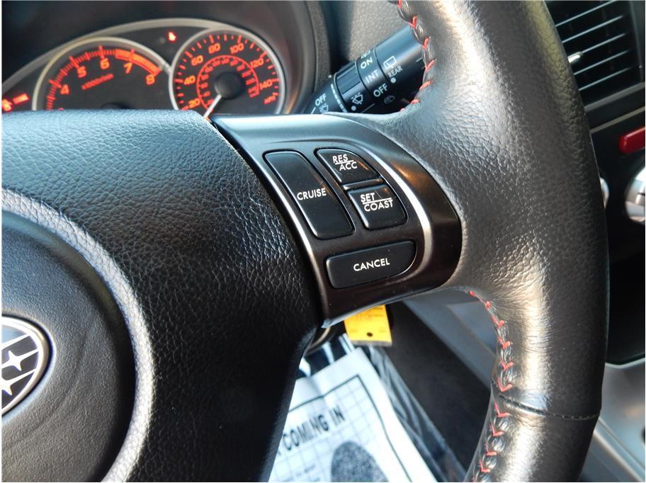 2011 Subaru Impreza WRX Limited Sport Wagon 4D - Sacramento CA