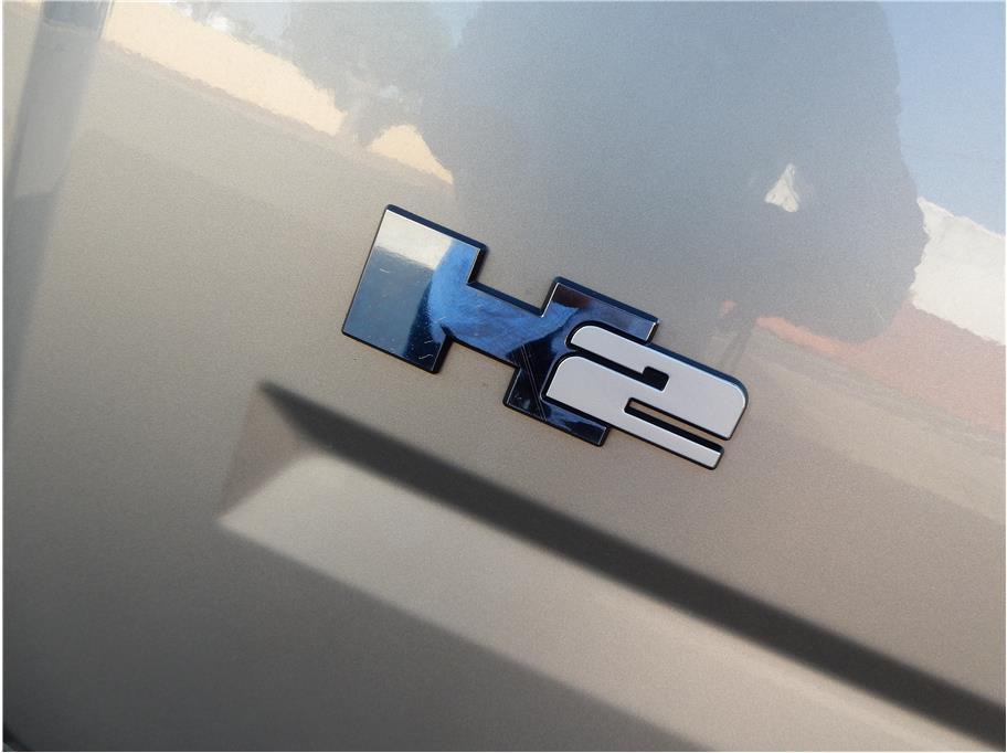 2004 HUMMER H2 Sport Utility 4D - Sacramento CA