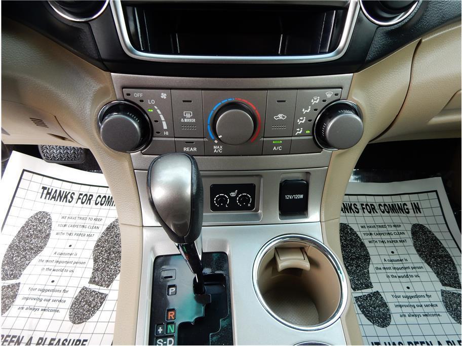 2013 Toyota Highlander Sport Utility 4D - Sacramento CA