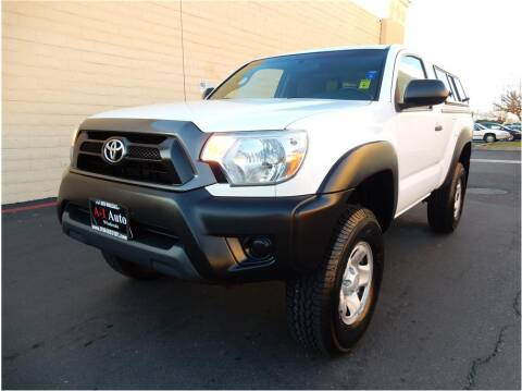 2013 Toyota Tacoma for sale at A-1 Auto Wholesale in Sacramento CA