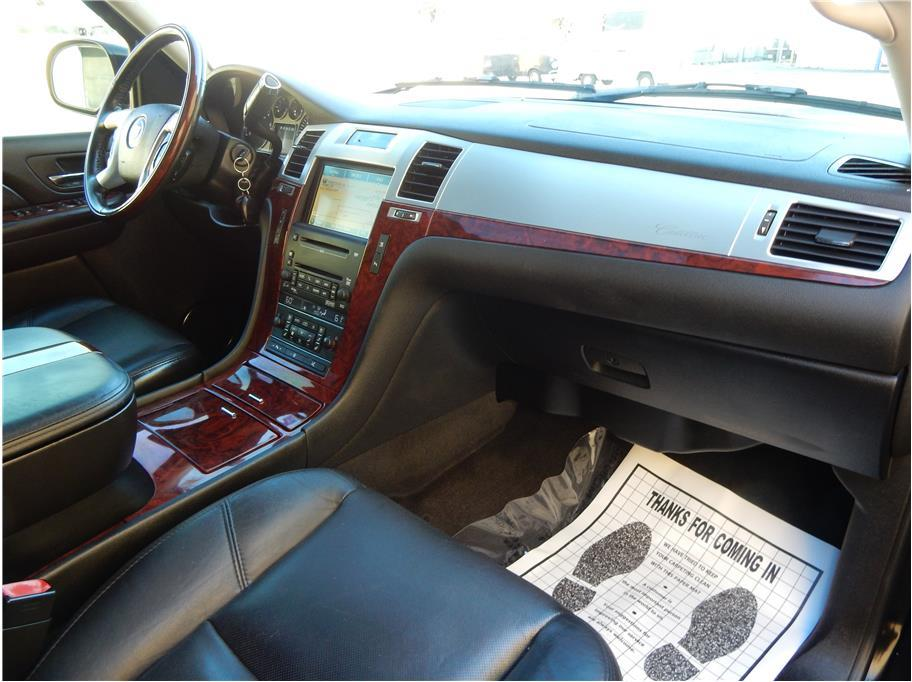 2007 Cadillac Escalade EXT AWD 4dr Crew Cab SB - Sacramento CA
