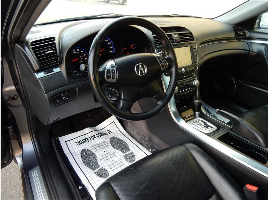 2006 Acura TL 3.2 Sedan 4D - Sacramento CA