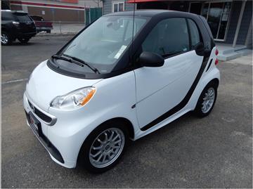 2014 Smart fortwo for sale in Sacramento, CA