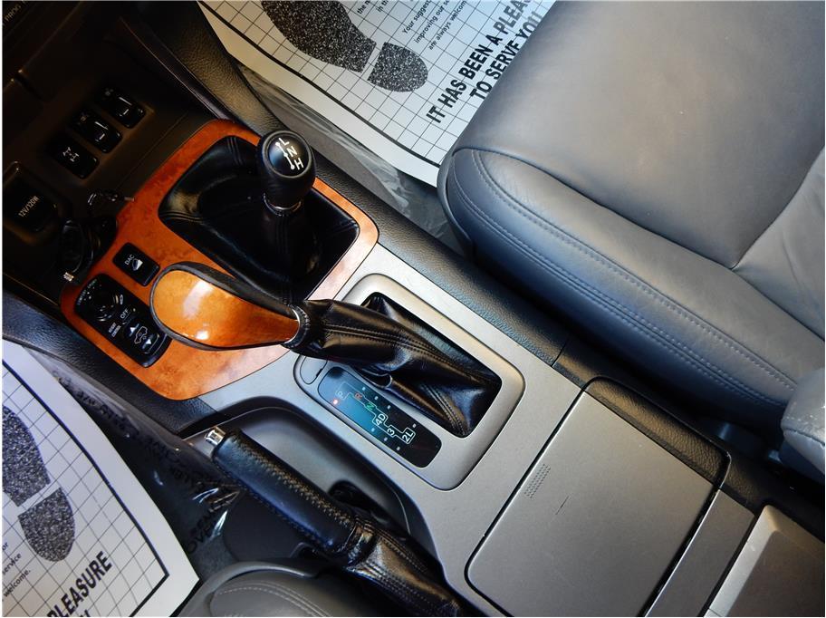 2006 Lexus GX 470 4dr SUV 4WD - Sacramento CA