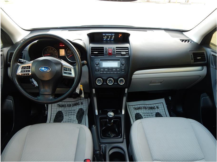 2015 Subaru Forester AWD 2.5i Premium 4dr Wagon 6M - Sacramento CA