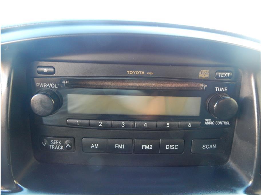 2005 Toyota Tundra 4dr Double Cab SR5 RWD SB V8 - Sacramento CA