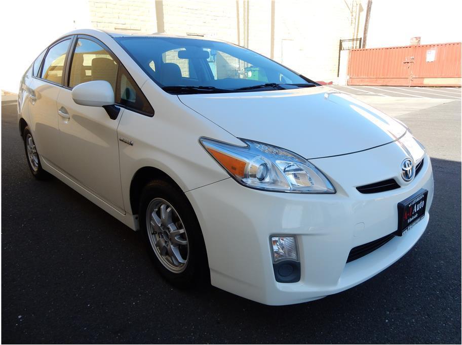 2010 Toyota Prius II Hatchback 4D - Sacramento CA