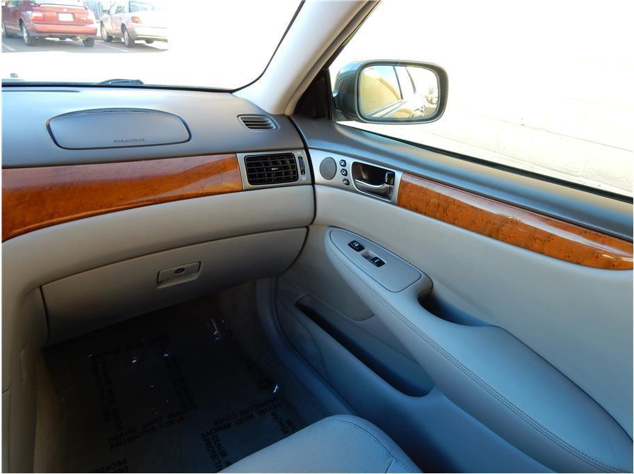 2005 Lexus ES 330 4dr Sedan - Sacramento CA