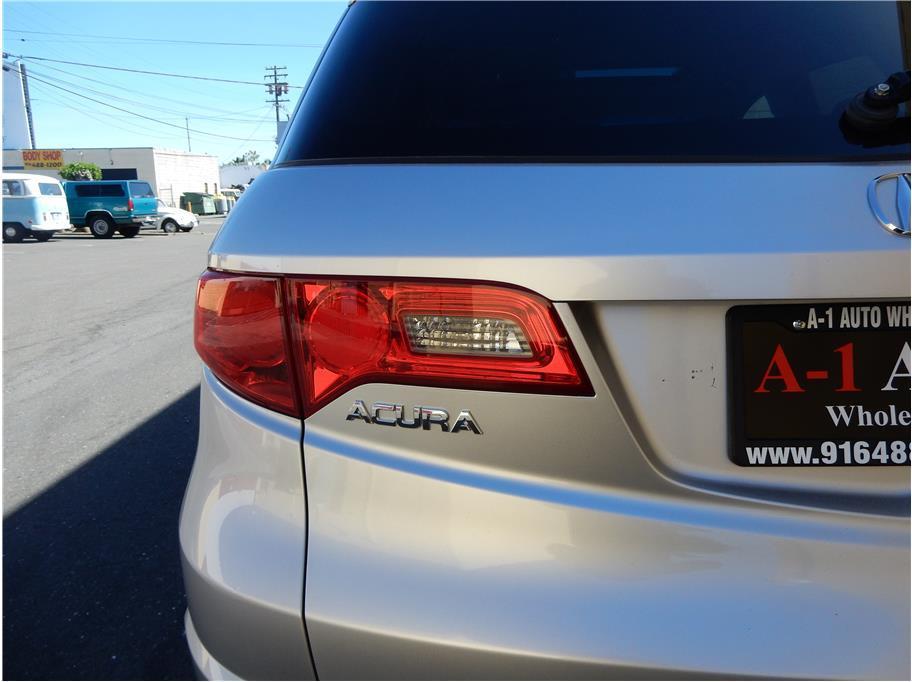 2008 Acura RDX SH-AWD 4dr SUV - Sacramento CA