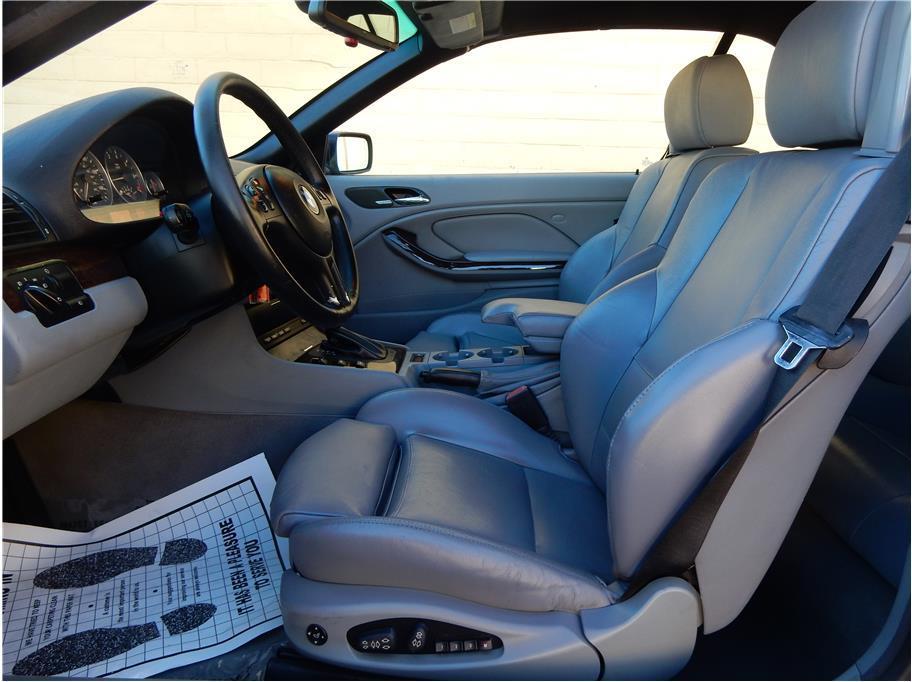 2004 BMW 3 Series 330Ci 2dr Convertible - Sacramento CA