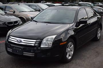 2009 Ford Fusion for sale in Austin, TX
