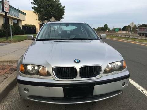 2004 BMW 3 Series for sale in West Babylon, NY