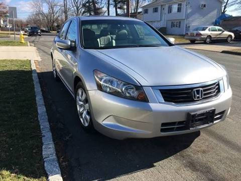 2008 Honda Accord for sale in West Babylon, NY