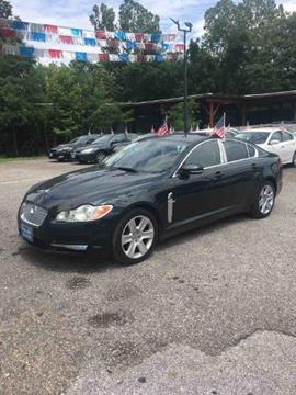 2010 Jaguar XF for sale in Gwynn Oak, MD
