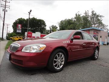 2007 Buick Lucerne for sale in Gwynn Oak, MD