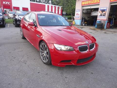 2009 Bmw M3 For Sale Carsforsale