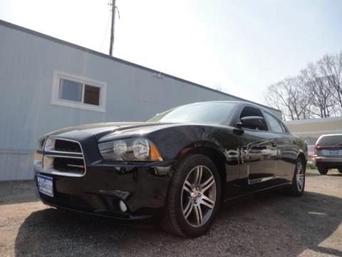 2013 Dodge Charger for sale in Gwynn Oak, MD