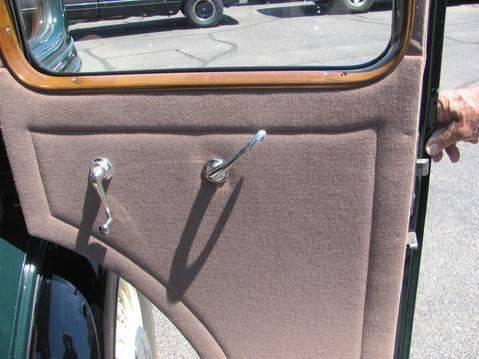 1930 Chevrolet Master Eagle  - Tucson AZ