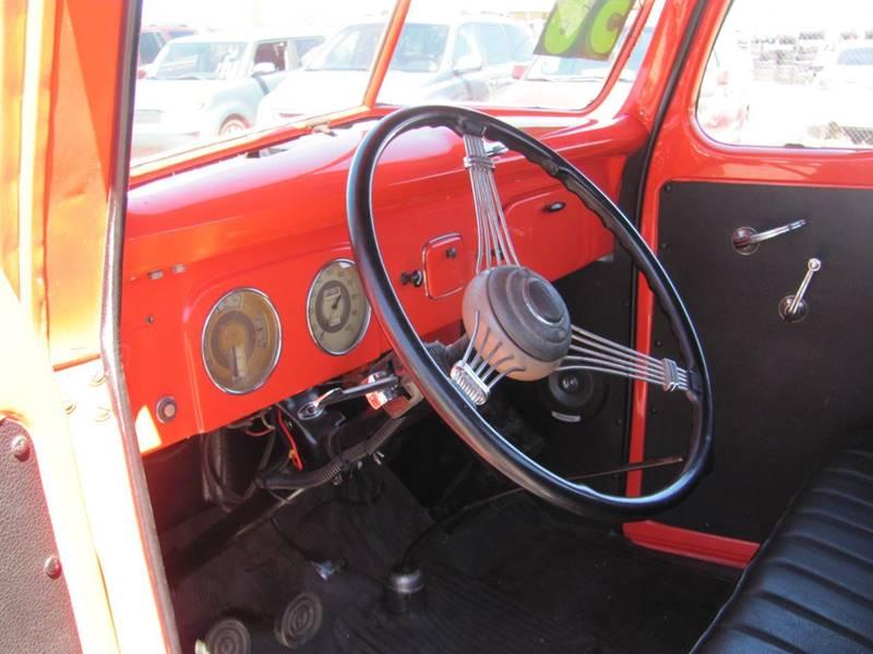 1938 Ford P/U  - Tucson AZ
