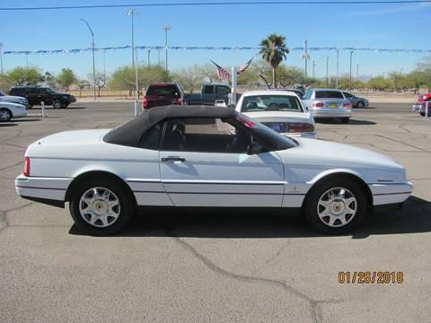 Cadillac Allante For Sale In Spokane Wa Carsforsale Com
