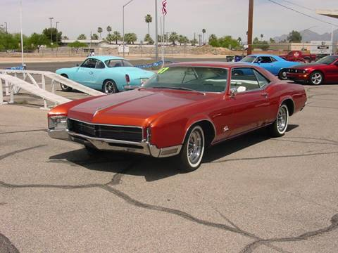 1967 Buick Riviera for sale in Tucson, AZ