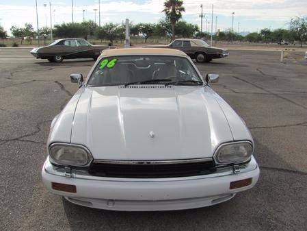 1996 Jaguar XJS  - Tucson AZ