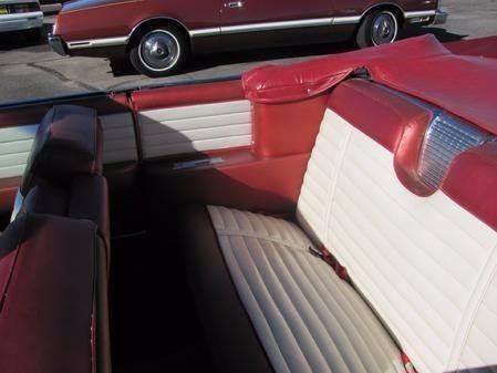 1961 Cadillac Model 62  - Tucson AZ