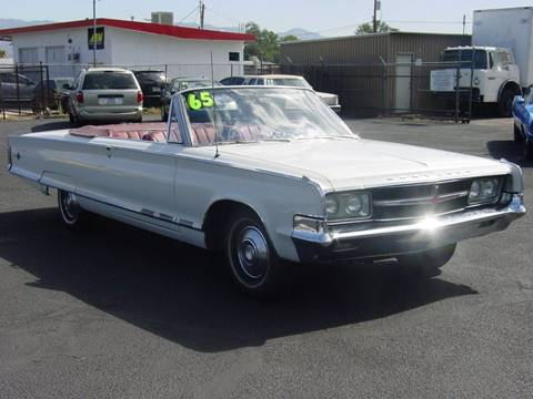 1965 Chrysler 300