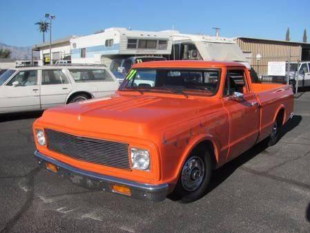 1971 GMC Pickup for sale in Tucson, AZ