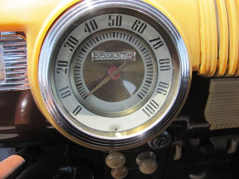 1942 Ford Deluxe  - Tucson AZ