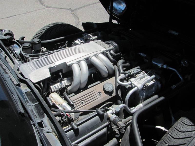 1988 Chevrolet Corvette 2dr Hatchback - Tucson AZ