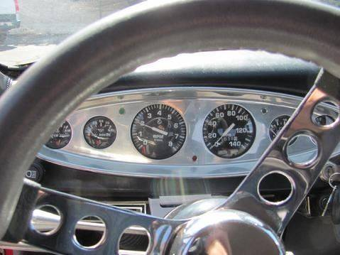 1963 Volvo Coupe  - Tucson AZ
