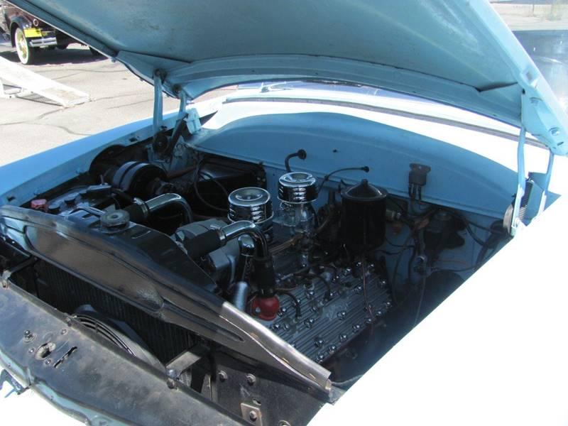 1953 Ford Crestline  - Tucson AZ