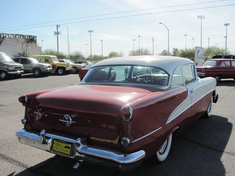 1955 Oldsmobile Super 88  - Tucson AZ