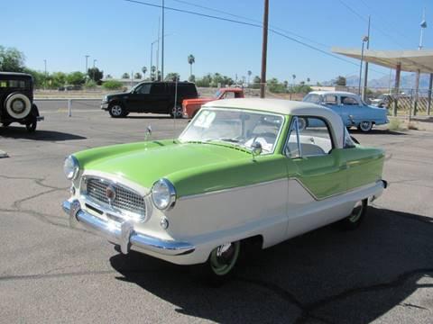 1959 Nash Metropolitan for sale in Tucson, AZ