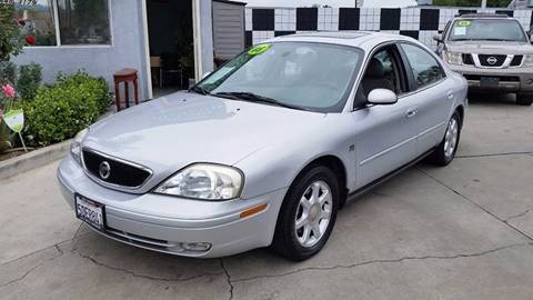 2003 Mercury Sable for sale in La Habra CA
