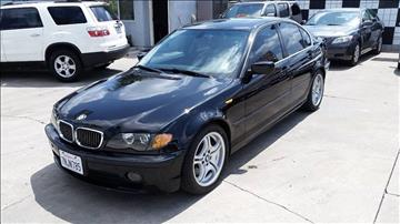 2005 BMW 3 Series for sale in La Habra CA