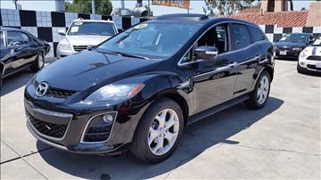 2010 Mazda CX-7 for sale in La Habra CA