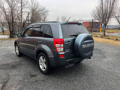 2008 Suzuki Grand Vitara for sale in Takoma Park, MD
