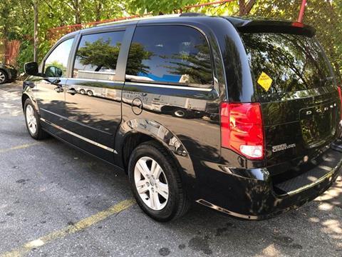 2012 Dodge Grand Caravan for sale in Takoma Park, MD