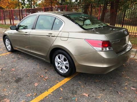 2009 Honda Accord for sale in Takoma Park, MD