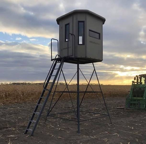 2019 Muddy Bull Blind In Hastings Ne Timm S Auto Sales