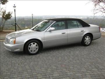 2004 Cadillac DeVille for sale in Richmond, VA