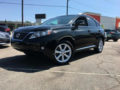 2011 Lexus RX 350 for sale in Columbia, SC