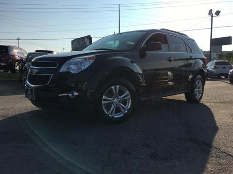 2013 Chevrolet Equinox for sale in Columbia, SC