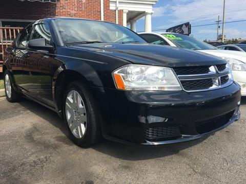 2014 Dodge Avenger for sale in Columbia, SC