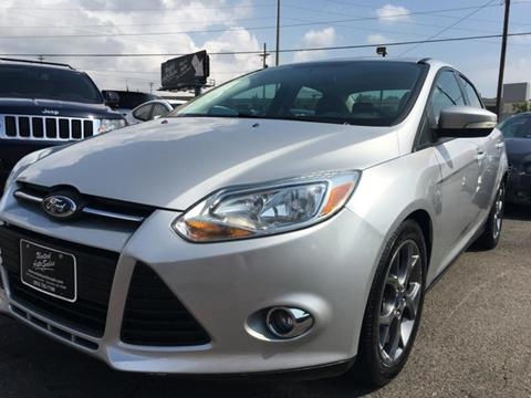 2014 Ford Focus for sale in Columbia, SC