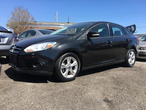 2013 Ford Focus for sale in Columbia, SC